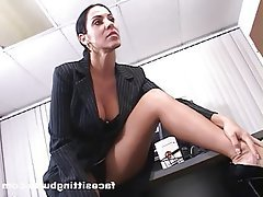 Mature, Mature, MILF, Old and Young, Secretary