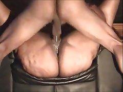 BBW, Big Butts, Brazil, Mature