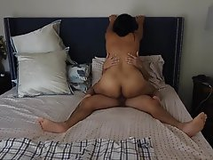 Amateur, Asian, Mature, MILF