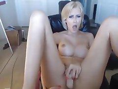 Anal, Double Penetration, MILF, Webcam