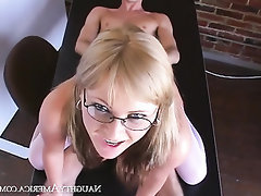 Asian, Big Ass, Big Cock, Big Tits