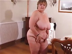 Big Boobs, Granny, Mature, MILF