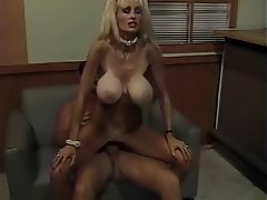Smoking hot big tits