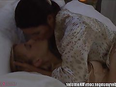 Mature, Cunnilingus, Lesbian, MILF, Old and Young