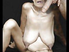 BBW, Granny, Mature