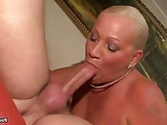 Anal, BBW, Granny, Mature, Old and Young