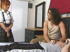 Anal, Babysitter, Double Penetration, Facial, Old and Young
