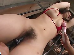 Asian, Bikini, Bondage, Japanese, Teen