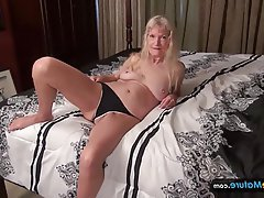 Compilation, Masturbation, Mature