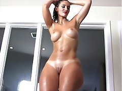 Pornstar, French, Big Butts, Mature, Compilation