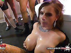 Cumshot, Big Boobs, Facial, MILF
