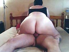 BBW, Big Butts, Wife, Mature