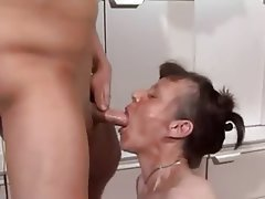 40 year old milf with creampie