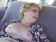 Amateur, Granny, Hairy, Mature