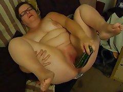 Amateur, BBW, Masturbation, Mature