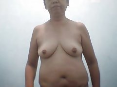 Granny, Mature, MILF, Asian