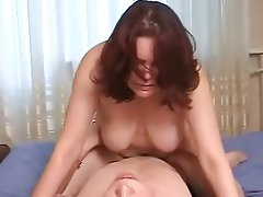 Amateur, Mature, Russian