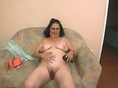 Brazil, Granny, Mature, Old and Young