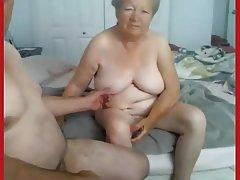 Granny, Amateur, BBW, Mature
